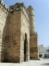 Ancient medina in sousse Royalty Free Stock Photography