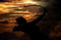 Ancient Mythological Warrior