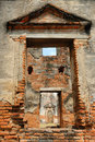Ancient Pagoda Architecture Wa...