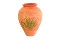 Ancient Pot Royalty Free Stock Photo