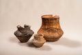 Ancient Pottery Culture Cucuteni