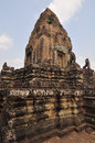 Ancient pre rup temple in cambodia asia Stock Image