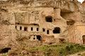 Ancient ruins Royalty Free Stock Photo