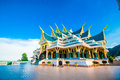 The Ancient Siam Royalty Free Stock Photo