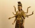 Hindu God Royalty Free Stock Photo