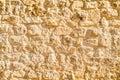 Ancient Stonework, Fragment Of...