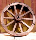 An Ancient Wheel