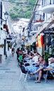 Andalucia Stock Image