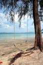 Andaman Beach XXIV Stock Photo
