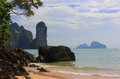 Andaman Sea, Thailand, Asia Royalty Free Stock Photography
