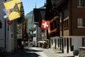 Andermatt, Urner Alpen, Switzerland