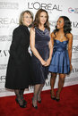 Andie Macdowell, Diane Keaton, Kerry Washington Royalty Free Stock Photos