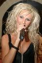 Andreea Banica Royalty Free Stock Image