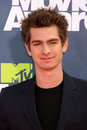 Andrew Garfield Stock Image