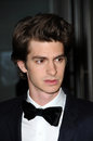 Andrew Garfield Stock Foto's