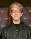 Andy dick abc tv tca party wind tunnel pasadena ca january Royalty Free Stock Photos