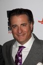 Andy garcia at aarp magazine s movies for grownups beverly wilshire hotel bevely hills ca Royalty Free Stock Image