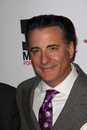 Andy garcia at aarp magazine s movies for grownups beverly wilshire hotel bevely hills ca Stock Image