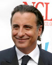 Andy garcia alma awards pasadena civic auditorium pasadena ca june Royalty Free Stock Photography
