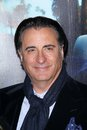 Andy garcia at hbo s his way los angeles premiere paramount studios hollywood ca Royalty Free Stock Photos