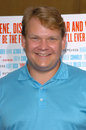 Andy richter los angeles premiere aristocrats egyptian theatre hollywood ca Royalty Free Stock Photo
