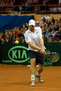 Andy Roddick Royalty Free Stock Photography