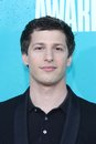 Andy Samberg at the 2012 MTV Movie Awards Arrivals, Gibson Amphitheater, Universal City, CA 06-03-12 Stock Photo