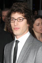 Andy Samberg Stock Photo