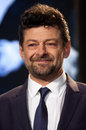 Andy serkis december st tokyo japan appears at the japan premiere for the hobbit an unexpected journey by peter jackson in the Stock Photography