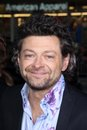 Andy serkis at the rise of the planet of the apes los angeles premiere chinese theater hollywood ca Royalty Free Stock Images