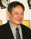 Ang lee critics choice awards santa monica civic center santa monica ca january Royalty Free Stock Image
