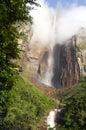 Angel Falls - Venezuela Royalty Free Stock Photo