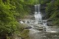 Angel Falls Waterfall Royalty Free Stock Photo