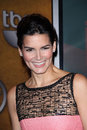 Angie Harmon Stock Photography