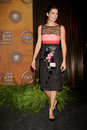 Angie harmon los angeles dec at the nomination announcement for the screen actor s guild awards at silver screen theater pacific Royalty Free Stock Photo