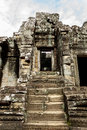 Angkor Cambodia World Heritage Stock Images
