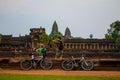 Angkor wat bayon banteay srie bakong bapoun Chau Say Tevoda Temple siem reap cambodia kingdom of wonder