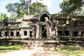 Angkor wat seam reap cambodia Stock Photography