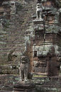 Angkor wat siem reap cambodia phimeanakas temple of Stock Photography
