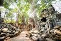Angkor wat 23 Royalty Free Stock Photo