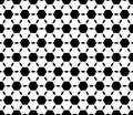 Angled geometric tiles. Abstract endless texture