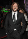 Angus sampson at the world premiere of his movie insidious chapter at universal citywalk hollywood september los angeles ca Royalty Free Stock Photos