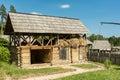 Animal Farm Barn