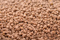 Animals compound feed pellets Royalty Free Stock Photo