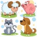 Animals part 13