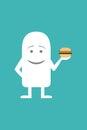 Animated Personality Gourmand ...