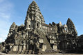 Ankor Wat Royalty Free Stock Photos