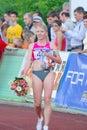 Anna Alminova Royalty Free Stock Photo