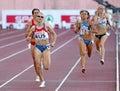 Anna Alminova - Russia Royalty Free Stock Photo