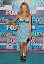 Anna camp at the fox summer all star party in west hollywood july los angeles ca picture paul smith featureflash Royalty Free Stock Images